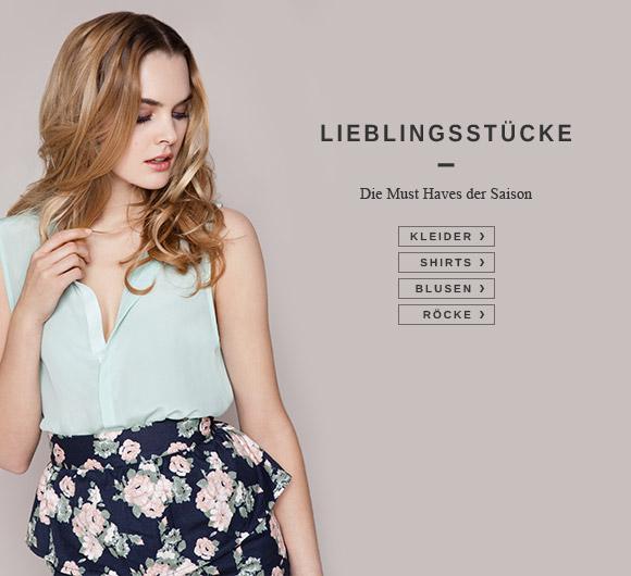 Damenmode bei Zalando  Mode online kaufen