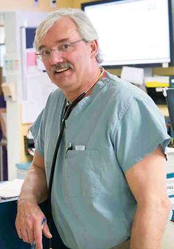 Dr. McNamara