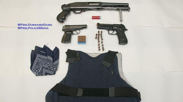 Norinco Homeland Security 780