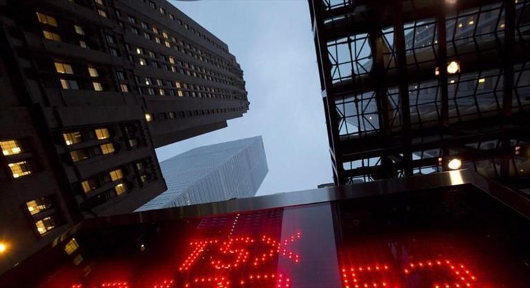 North American stock markets start April strong   Toronto.com