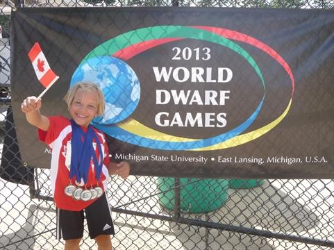 2013 WDG atleta