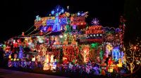 Amazing North York fundraising light display a harbinger ...