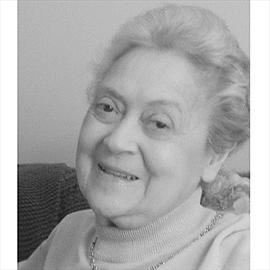Mcguire Phyllis May Nee Reid In Her Lifenews Ca