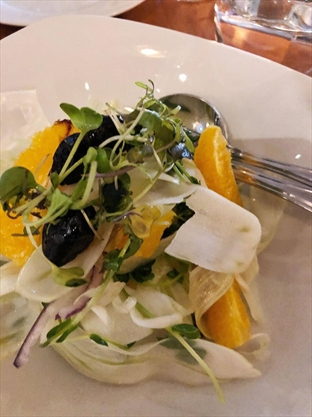 Restaurant review At Casa Toscana in Grimsby we were transported by the authentic flavours  ThePeterboroughExaminercom