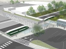 5 facts about the future Caledonia GO Station