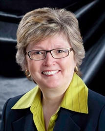 Waypoint President and CEO Carol Lambie