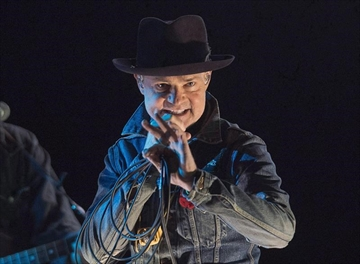An event honouring the life and music of the late Gord Downie will be held Saturday in Little Lake Park.