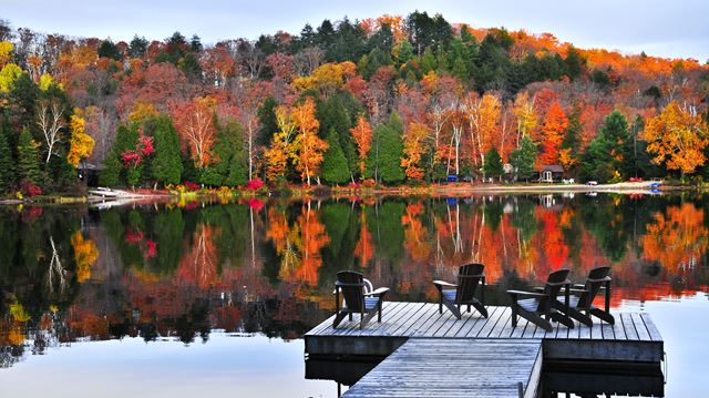 National Geographic Wallpaper Fall Foliage Muskoka Named 1 For Canadian Fall Colours Muskokaregion Com