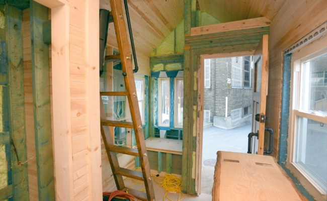 Building A Better Hamilton With Tiny Houses Thespec
