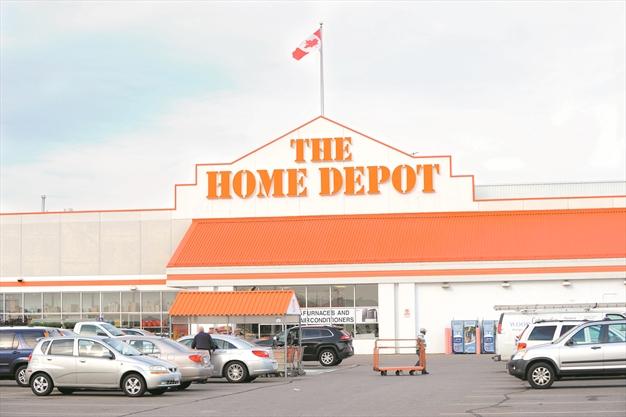 Home Depot Hiring 42 Workers At Job Fair In Peterborough