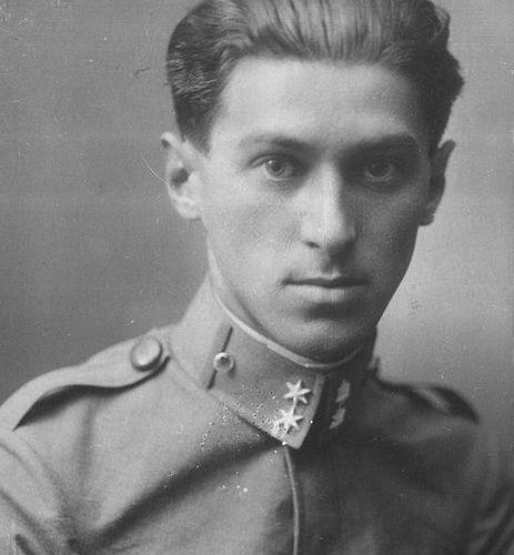 На данашњи дан рођен је Милош Црњански