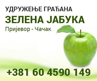 Udruženje Zelena jabuka