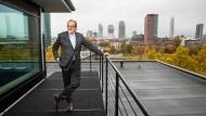 Christoph Mäckler wird siebzig: Der Prediger der schönen Stadt