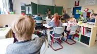 Wie soll in der Schule künftig gelernt werden? Diese Frage haben sich Schüler der IGS Süd gestellt. (Symbolbild)