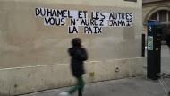 """Inzest-Debatte in Frankreich: """"Beim ersten Mal war ich sechs Jahre alt"""""""