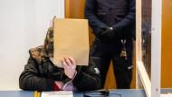 Freiburger Landgericht ordnet Sicherungsverwahrung für Angeklagten an