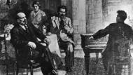 Russland als Hochburg der europäischen Beethoven-Pflege