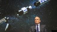 Europäisches Satellitenprojekt: Schock für Bremen