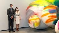 Diskret und stolz: ein neues Museum in Spanien