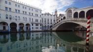 Lockerungen für Touristen: Italien wirbt um Gäste