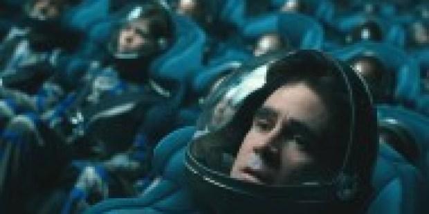 """Film """"Voyagers"""" bei Amazon: Das Alien in uns allen"""