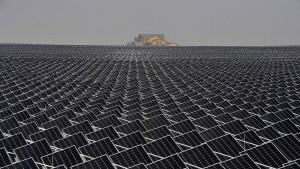 Solaraktien