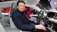 Der neue Audi-Chef Bram Schot will die Marke wieder profitabler machen.