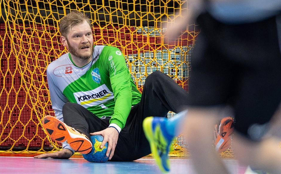 handball team vor em 2020