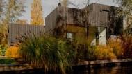 Trend zu Minihäusern: Große Träume in kleinen Hütten