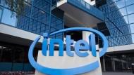 Intel arbeitet an Chips, die in Smartphones zum Einsatz kommen.