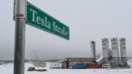 Tesla entgeht Baustopp in Grünheide