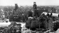 Neugestaltung der Paulskirche: Ein Ort nur für wahre Worte