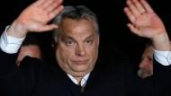 Medienbündler: Viktor Orbán