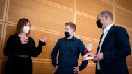Bundeskongress der Jusos: Was kommt nach Kevin Kühnert?