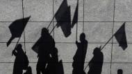 Viele Deutsche glauben, es gebe viele ungeschriebene Gesetze, welche Meinungen akzeptabel und zulässig sind