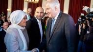 """Islamforscherin Krämer: """"Islamische Politik zu betreiben, ist legal und legitim"""""""