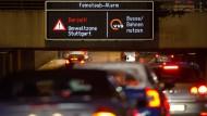 Feinstaub-Alarm in Stuttgart. Der Beginn des deutschen Dieselstreits vor einigen Jahren.