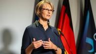 Bundesminiserin Anja Karliczek