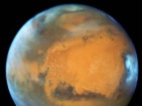 """Chinesischer Rover """"Zhurong"""" auf Mars gelandet"""