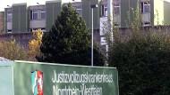 Verfahren in NRW eingestellt: Gefangener laut Ministerium aus eigenem Willen verhungert