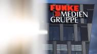 Cybercrime-Behörde ermittelt: Funke Mediengruppe gehackt