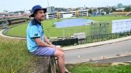 Verschoben wegen Corona: Engländer wartet zehn Monate in Sri Lanka auf Cricket-Spiel