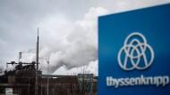 Bei Thyssen ist ausgerechnet das ungeliebte, extrem konjunkturanfällige und kapitalintensive Stahlgeschäft zum Hoffnungsträger auserkoren worden.