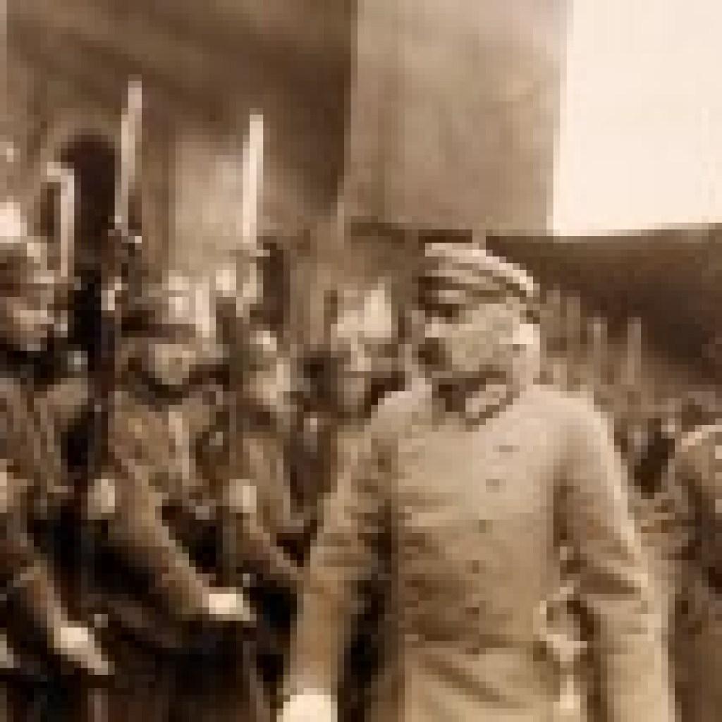 Neues Museum für Józef Piłsudski, den Vater der polnischen Unabhängigkeit