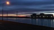 Der erste Reaktor des AKW Fessenheim wurde in der Nacht auf den 22. Februar 2020 erfolgreich abgeschaltet.