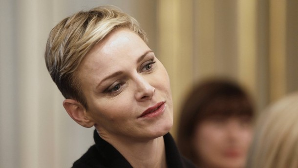 Herzblatt Geschichten Mit Charlène Von Monaco Und Sophia Thomalla