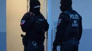 Großrazzia in Berlin: Polizei geht gegen islamistische Vereinigung vor