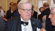 Stig Strömholm: Ein der guten Literatur gewidmetes Leben