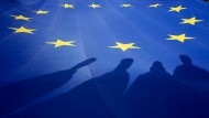 Brief von Durs Grünbein an Europa: Die Insel, die es nicht gibt