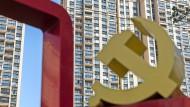Die KP hat vom Wohnungsbau profitiert, jetzt ändert sie den Kurs.